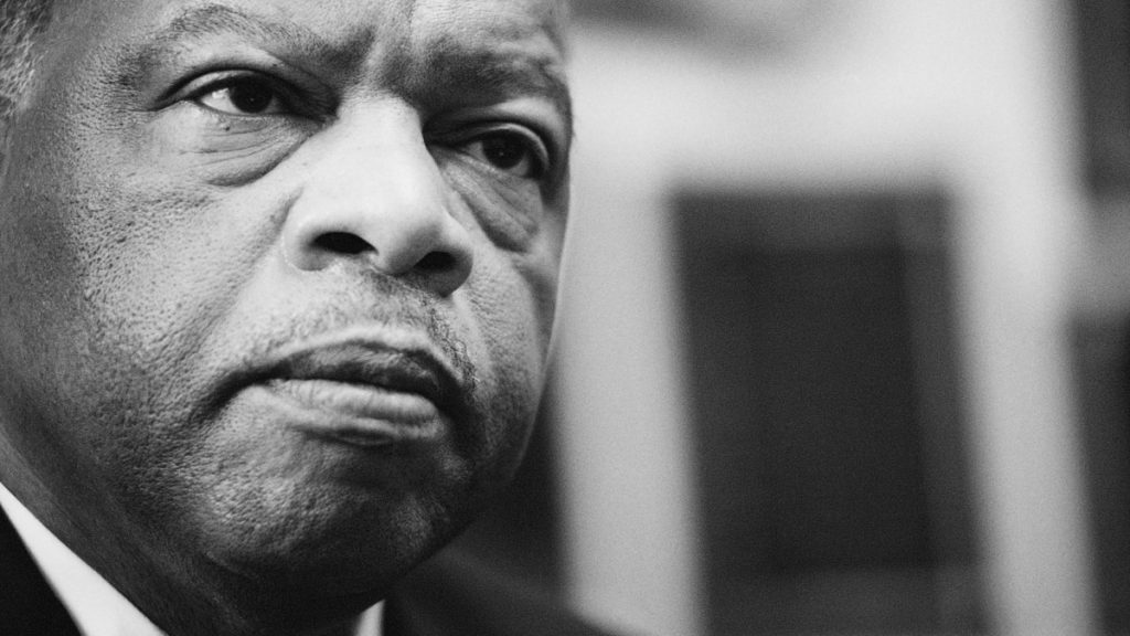 John Lewis quotes: 9 calls to action including 'good trouble'