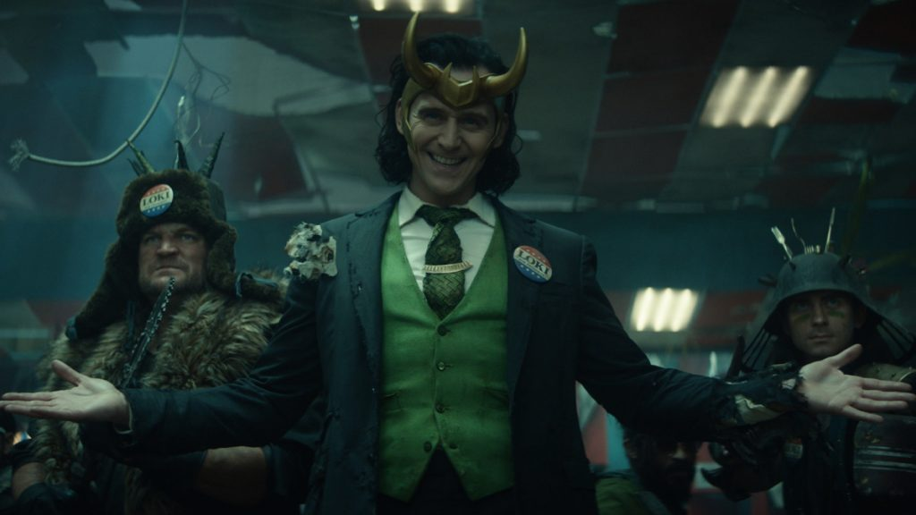 'Loki' will be back for more mischief in Season 2