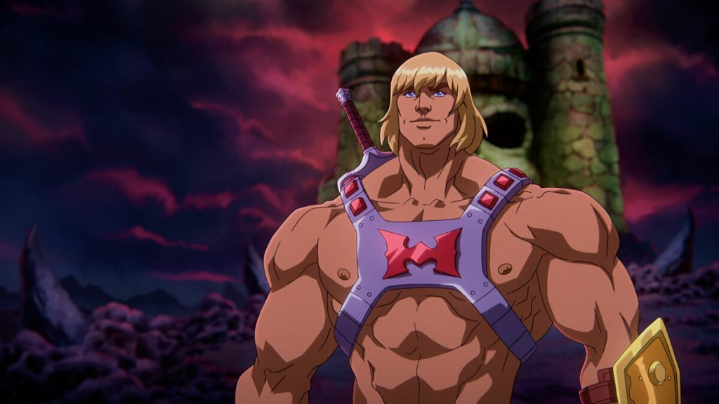 Netflix lays out a new He-Man story in its latest 'Masters of the Universe' trailer