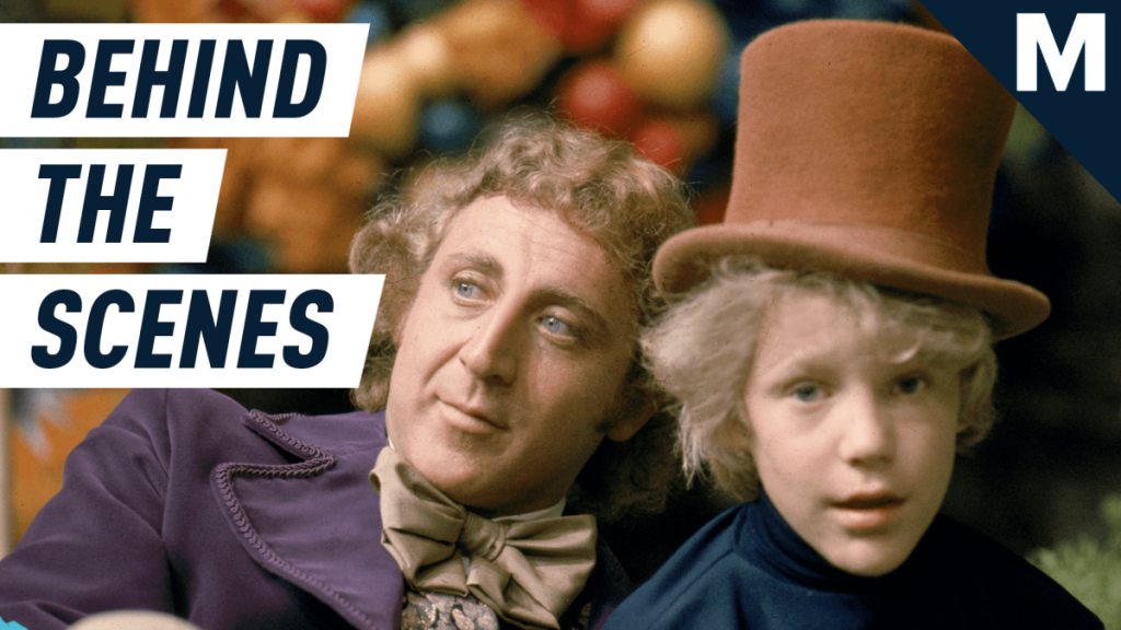 The 'Willy Wonka' cast on the magic of Gene Wilder 50 years later