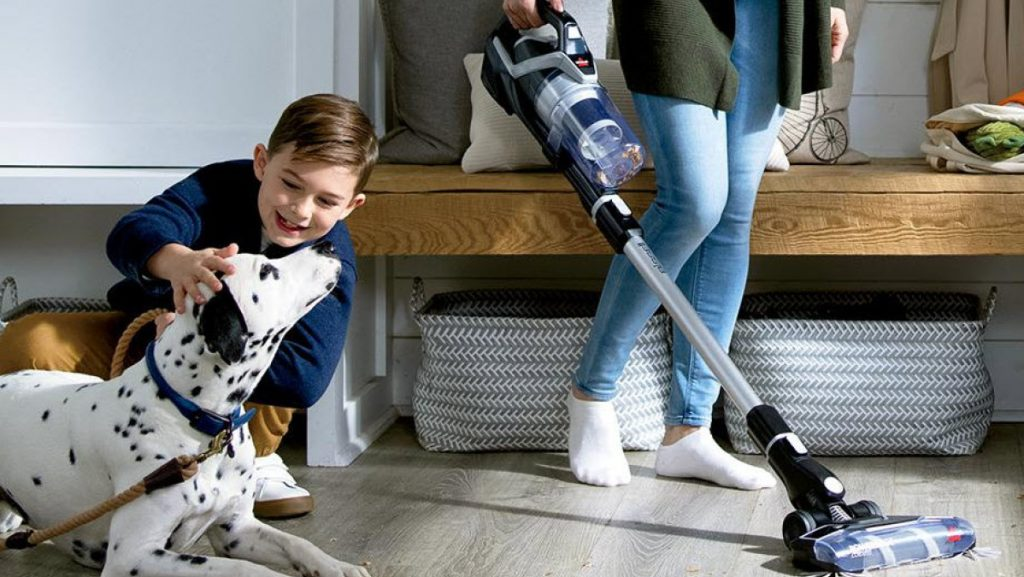 The new Bissell PowerEdge cordless vacuum already has its first discount at Amazon