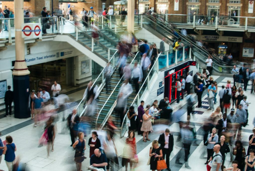 Utilising AI for retail in a post-pandemic world – AI News