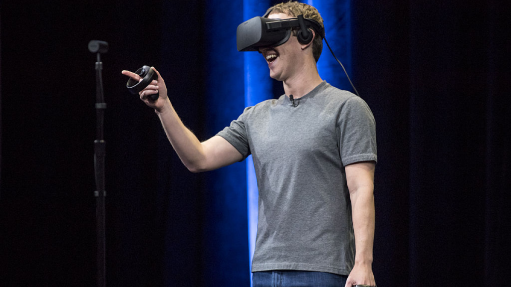 Facebook offers up a $50 million distraction as it plots its metaverse