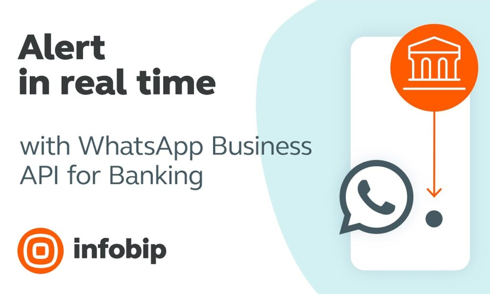 Infobip implements AI-powered chatbot on WhatsApp for Zenith Bank