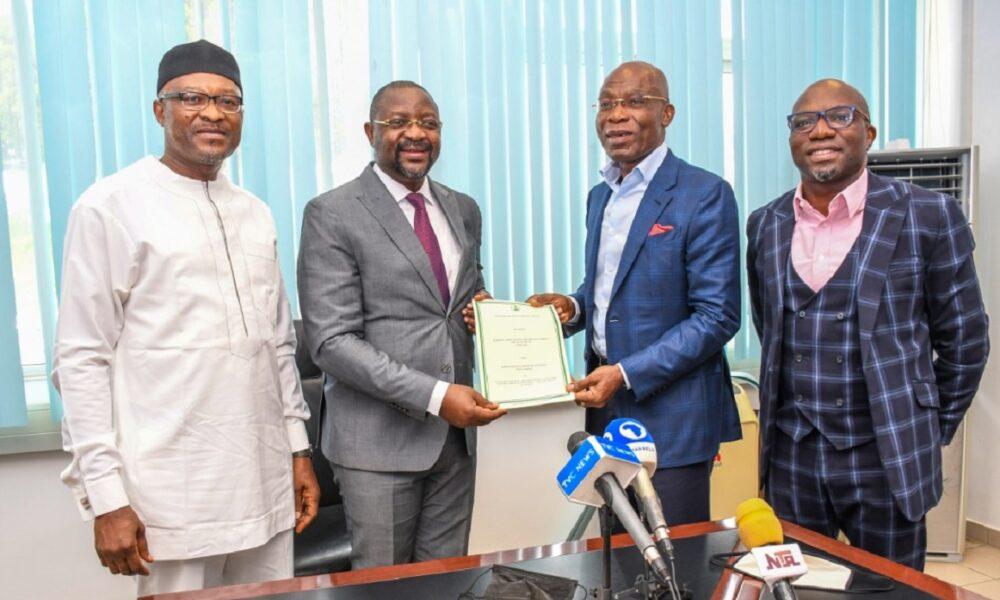 Konga signs MoU with FG on job creation