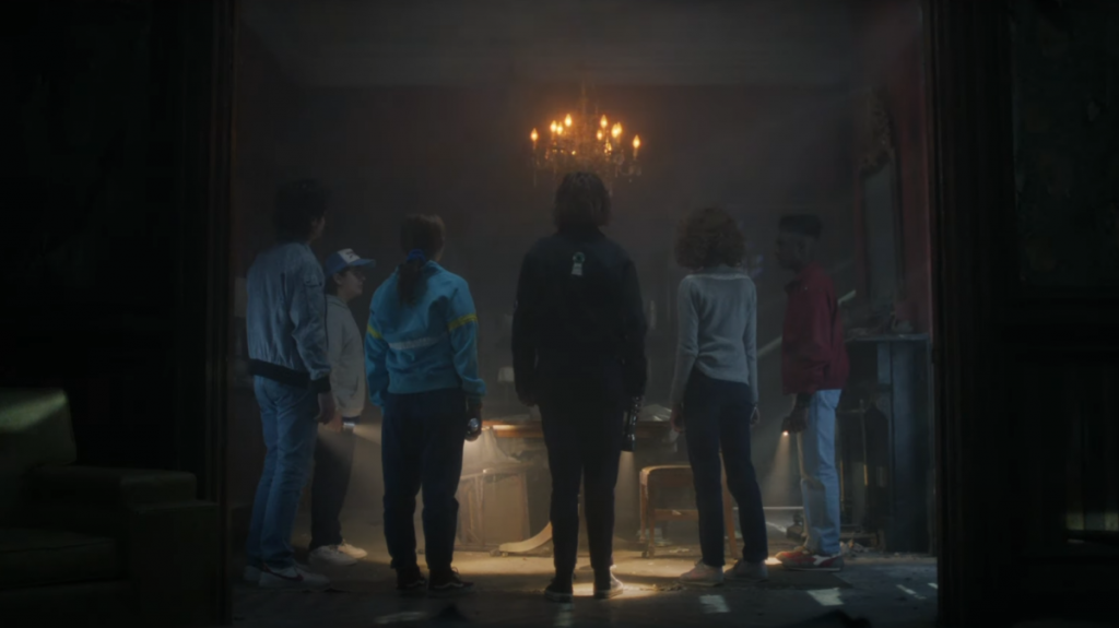 Netflix 'Stranger Things 4' teaser invites us to the Creel home: Watch