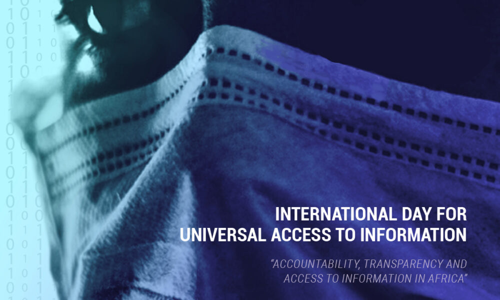 Nigerians observe International Access to Information Day as #TwitterBan continues