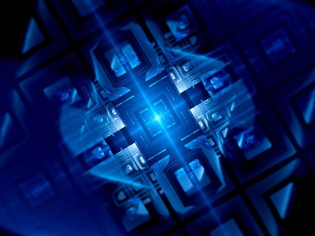 Quantum computer helps to design a better quantum computer