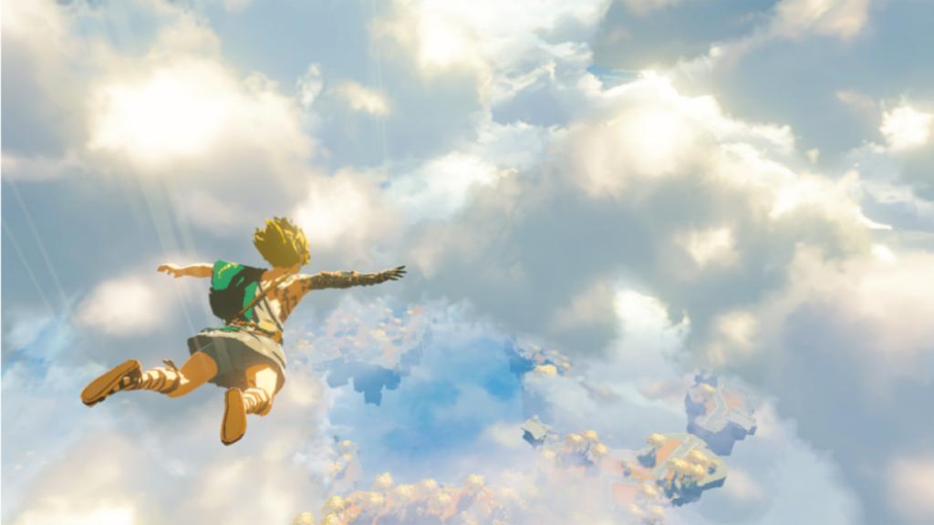 Where to pre-order Nintendo's 'Breath of the Wild' sequel