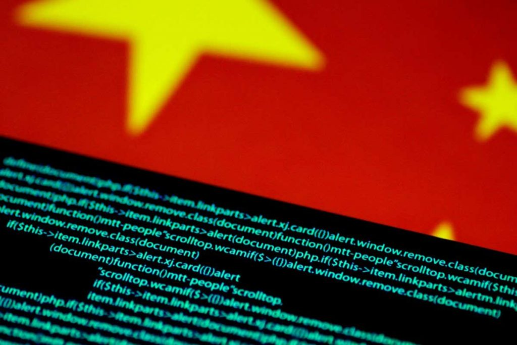 Will China's algorithm crackdown serve its citizens or the state?
