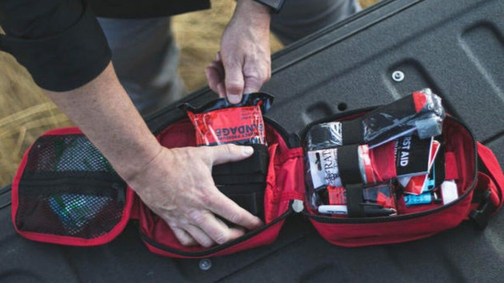 Be prepared for emergencies with 6 deals on survival and first aid kits