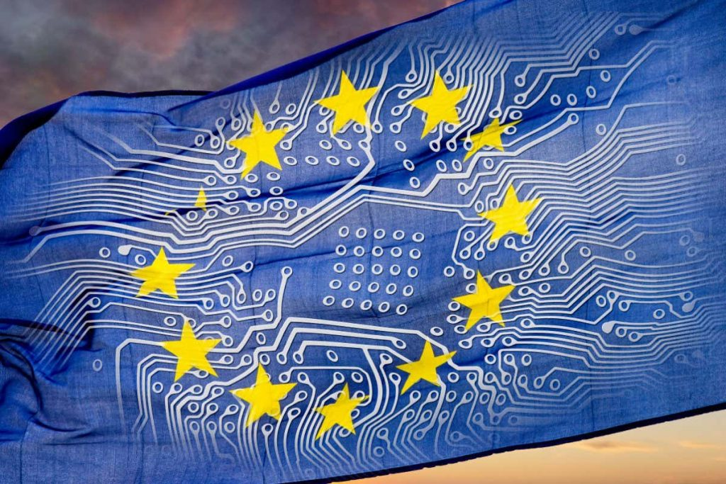 EU votes to restrict AI use in law enforcement while UK rolls it out