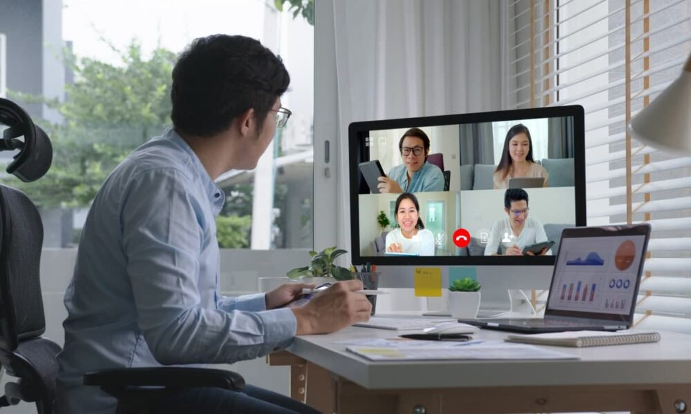 Hybrid work powered by mobile and AI, talent sits everywhere . Cisco work index