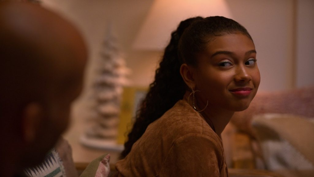 It's time to grow up and move on in 'On My Block' Season 4