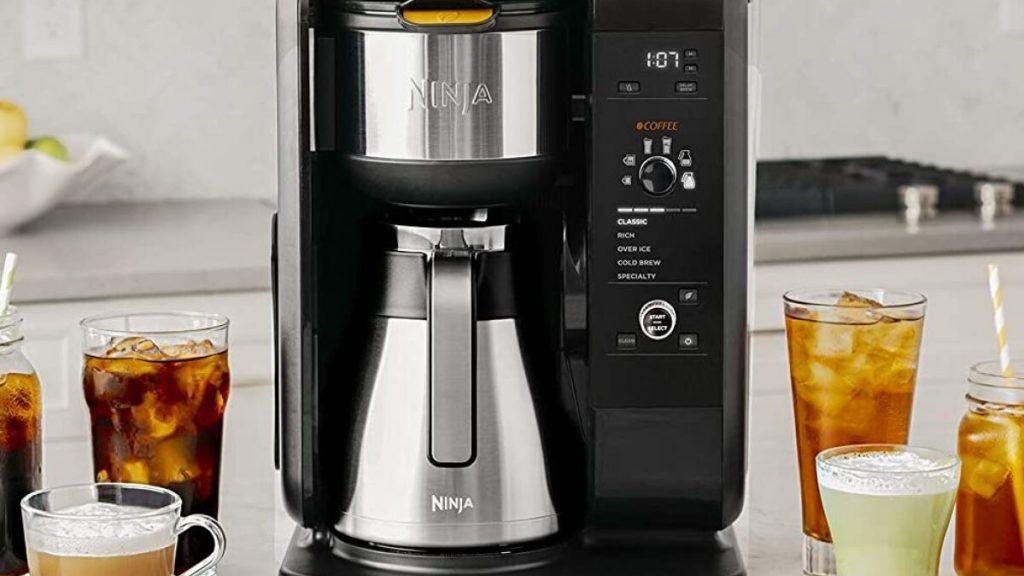 Ninja Fall Sale: Save up to 15% on Ninja appliances