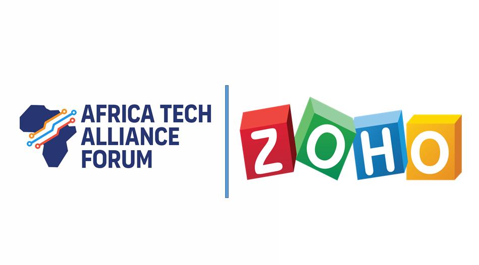 Zoho, lead sponsor of Africa Tech Alliance Alliance Forum (#AfriTECH2021)